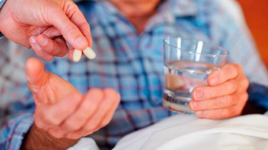 Cuál es el medicamento que puede retrasar la vejez