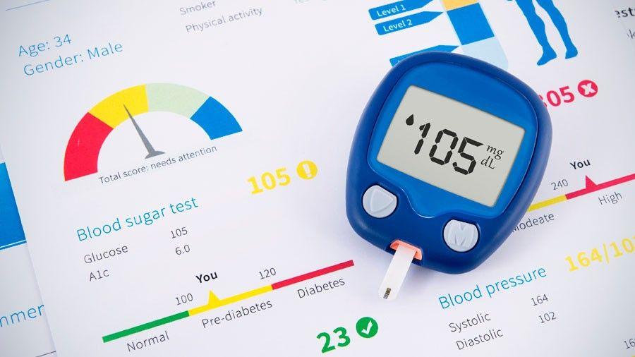 ¿Sabes qué es la prediabetes y qué complicaciones puede causar?