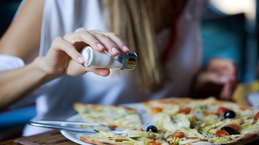 Mucha sal en la dieta aumenta el riesgo de diabetes tipo 2
