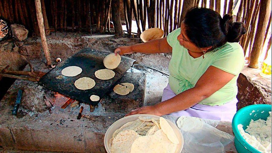 La obesidad afecta a mexicanos de una comunidad de pobreza extrema