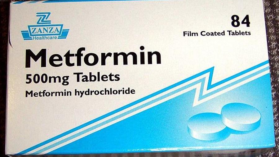 metformina dosis diaria para adelgazar