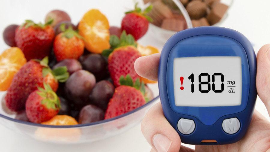 valores normales de glucosa en sangre para un diabetico