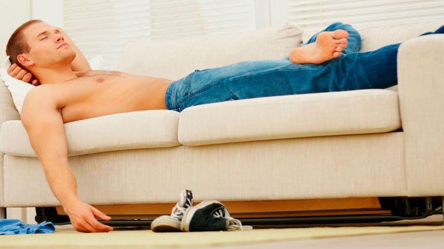 El sedentarismo y cómo aumenta el riesgo de prediabetes, ¡aunque ...