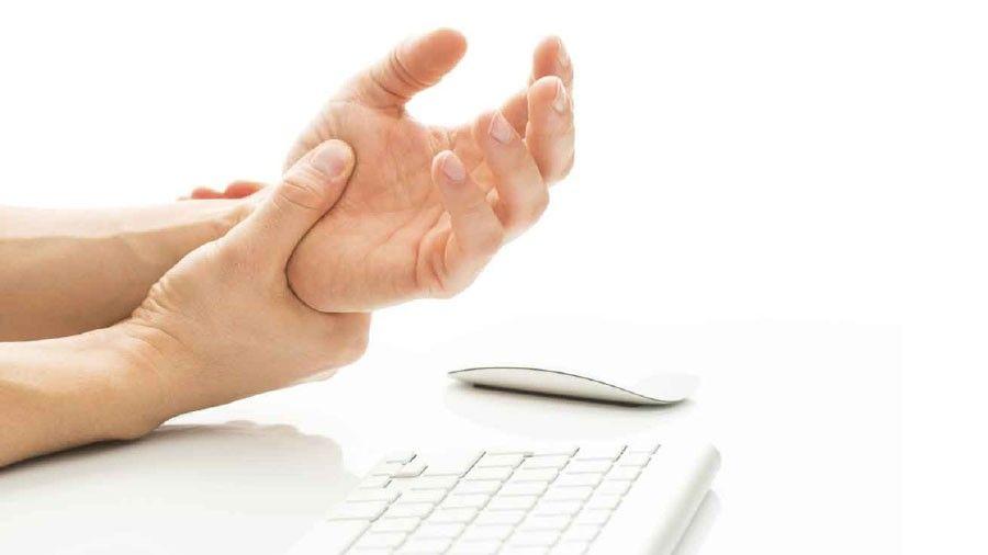 En y cosquilleo manos pies