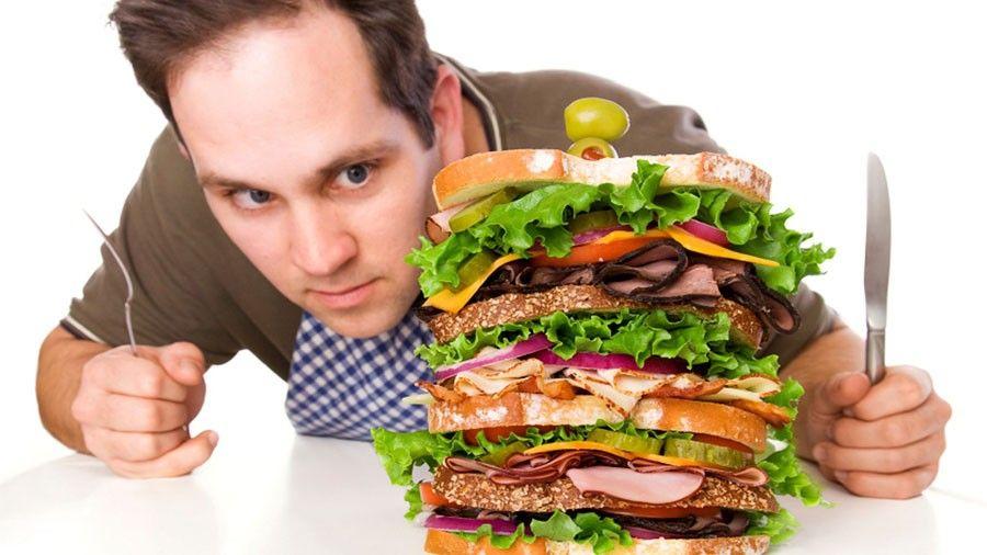 Polifagia memicu rasa lapar berlebih pada penderitanya