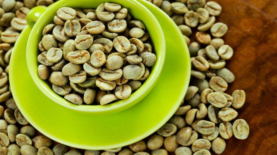 Beneficios Que Quizá No Conocías Del Café Verde