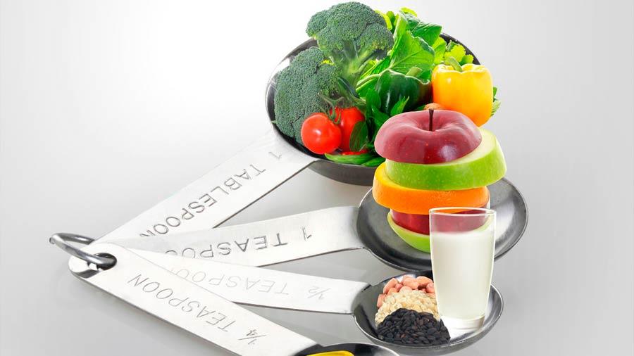 sugerencias de gran alcance en metabolismo basal alto